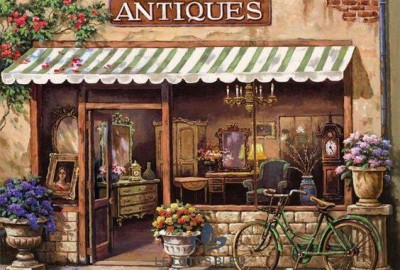 Antinques Shop